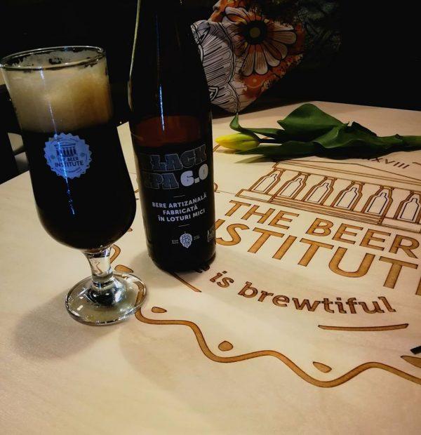 Perfektum la Beer Institute