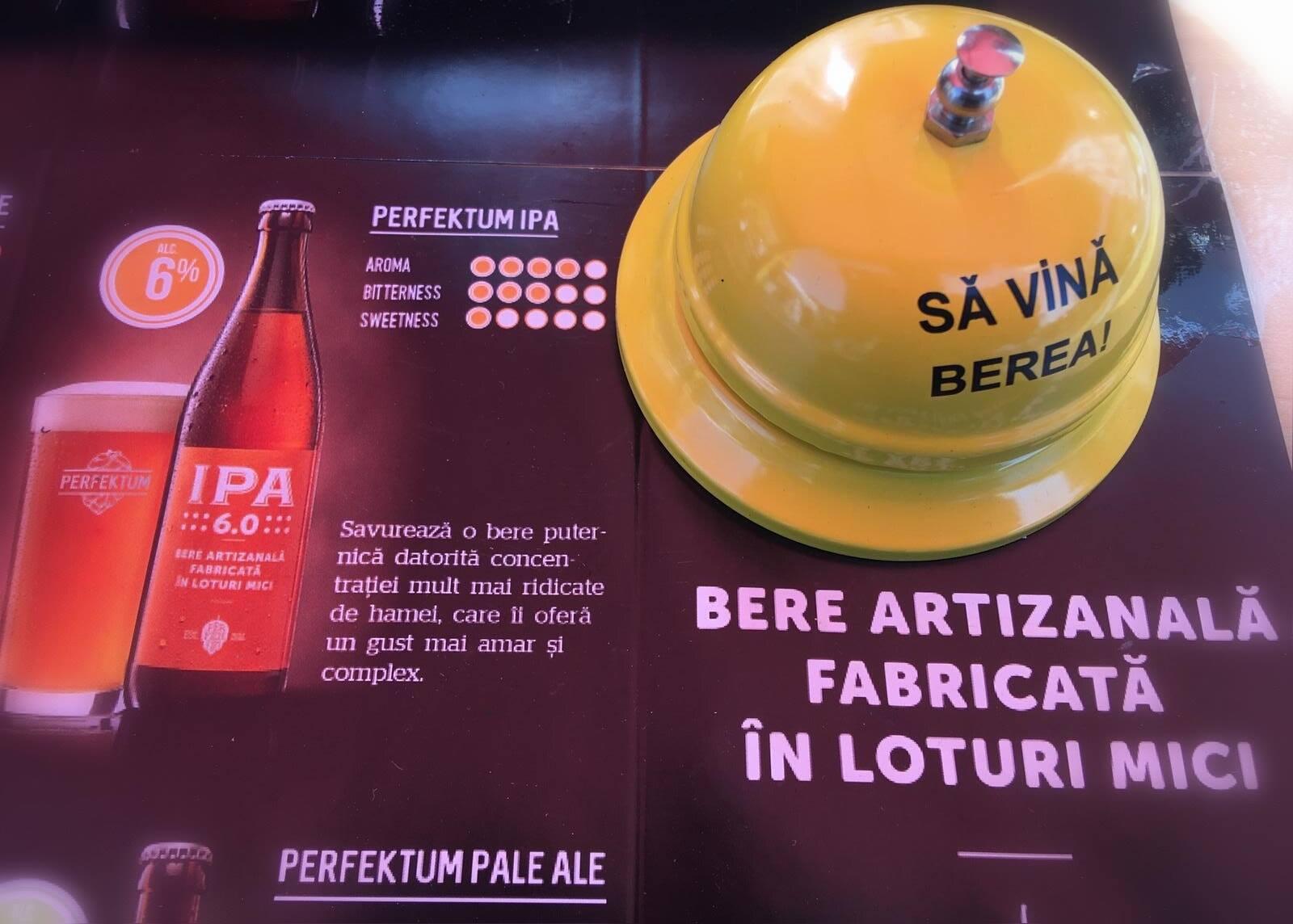 Craft Beer Festival -2019 - Bucuresti