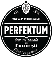 Perfektum – bere artizanala